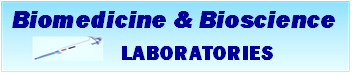 Biomedicine & Bioscience Laboratories Ltd - Laboratory Chemicals Manufacturer & Testing Laboratory